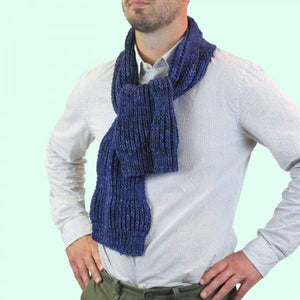 VIDEO TUTORIAL: HOW TO KNIT A FISHERMAN'S RIB