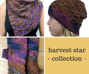New Harvest Star Collection