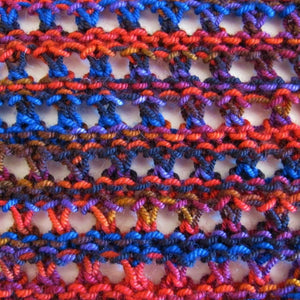 DO THE TWIST  – HOW YARNS ARE TWISTED