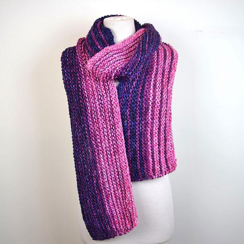 MONICA SCARF OR COWL