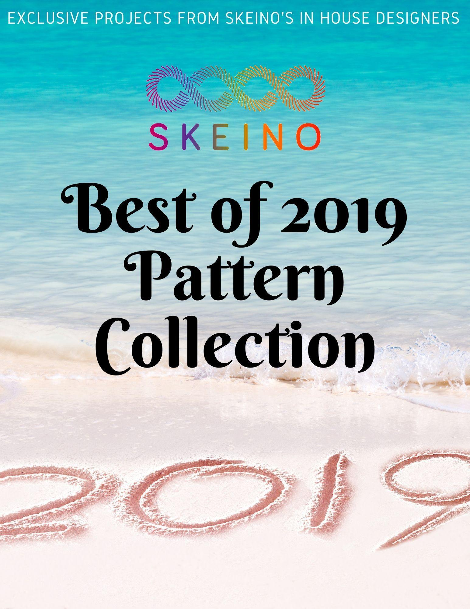 Best of 2019 Pattern eBook