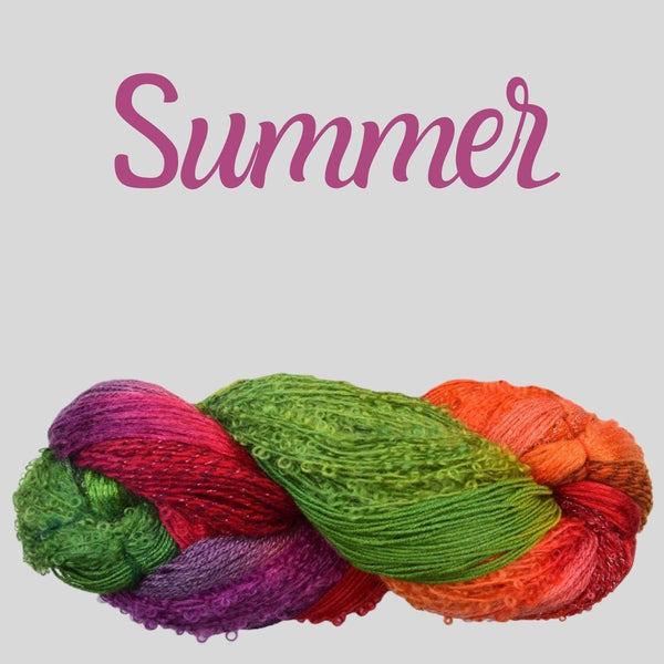6-Yarn Little Giant Skein
