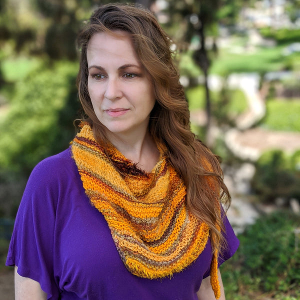 Fall Cowl - Limited Edition