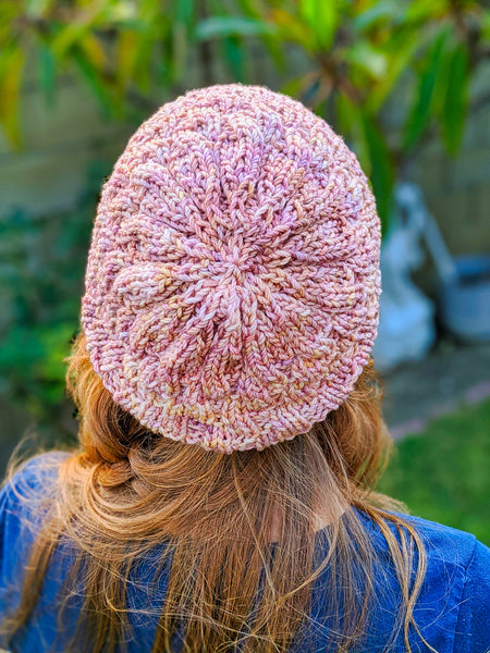 The Meadow Hat Pattern