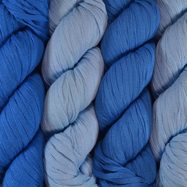 Pima Cotton - Worsted Weight