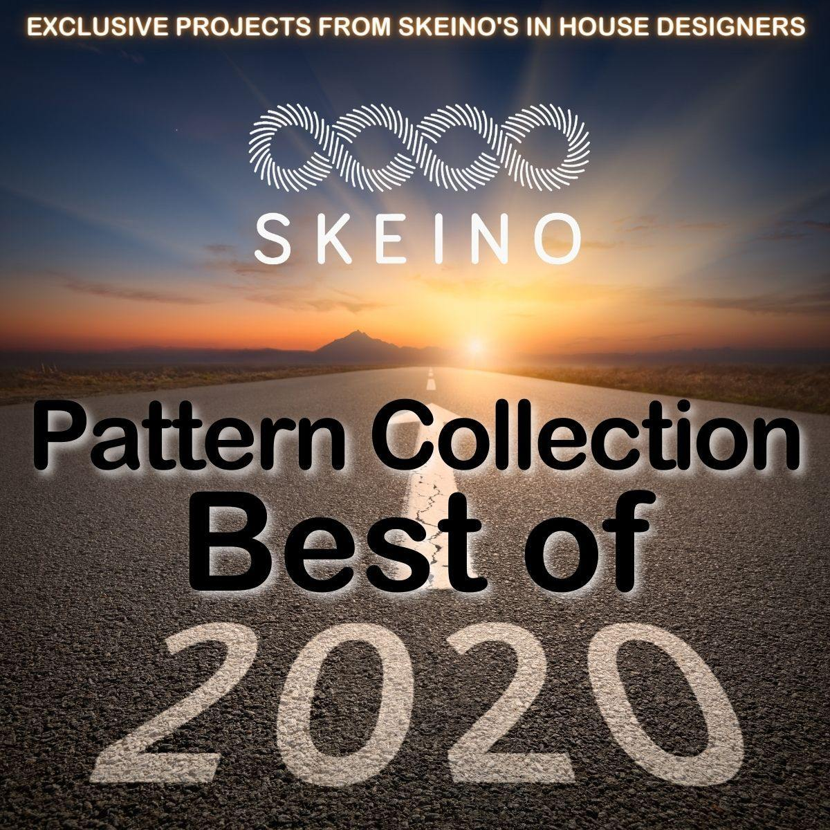 Best of 2020 Pattern eBook