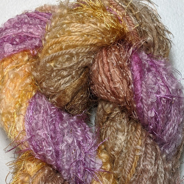 Mini Skeins - 12-Yarn Pastel Opera Colors