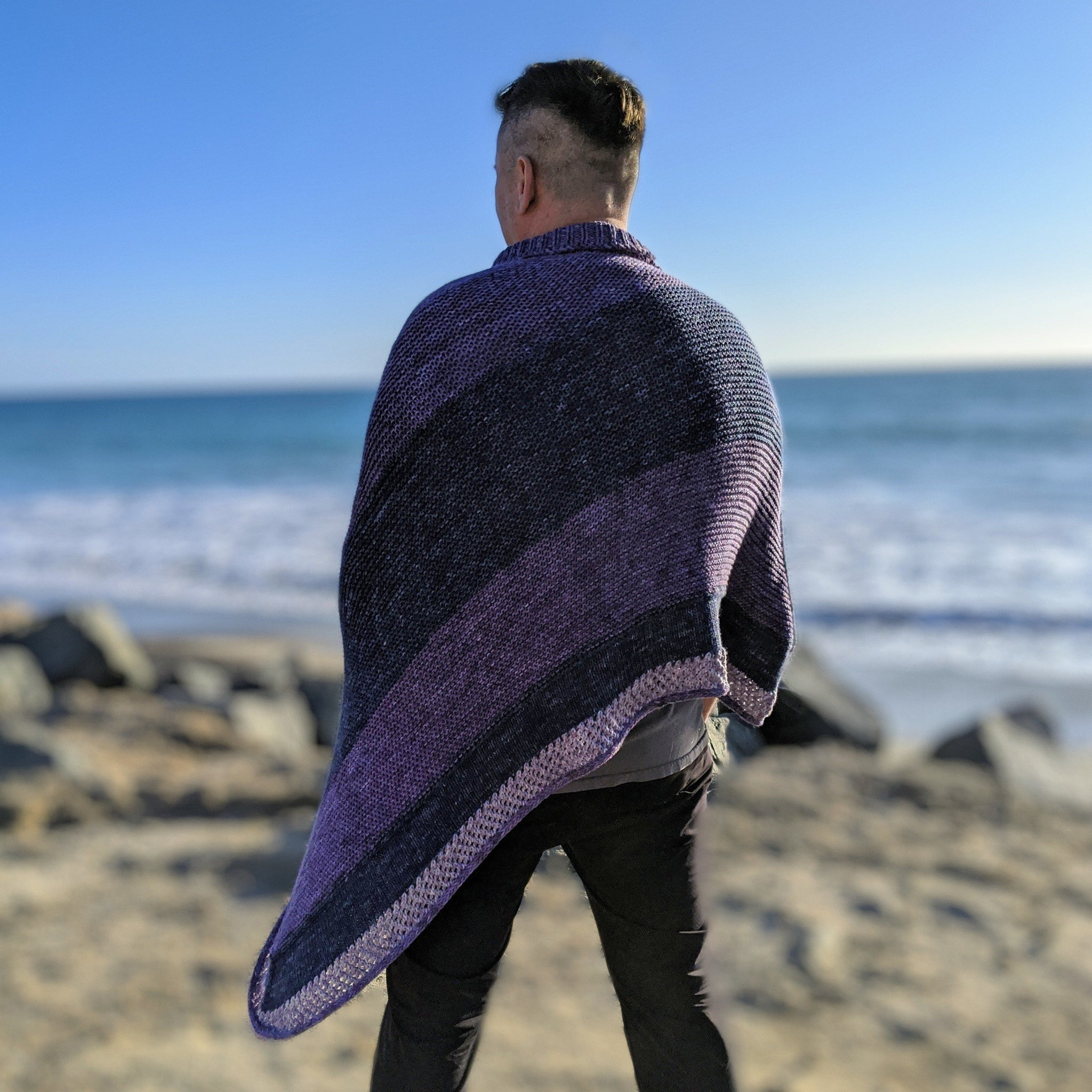 Will's Poncho Pattern