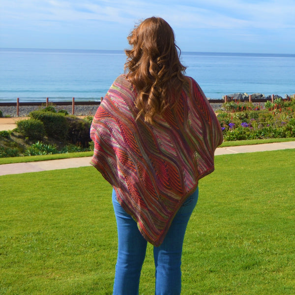 Miss Grace Tencel Shawl