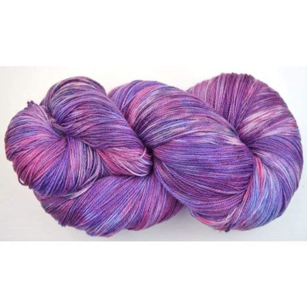 BIANCA - Lace Weight - Blueberry Cream - YARN