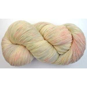 BIANCA - Lace Weight - Champagne - YARN