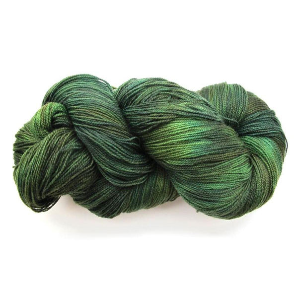 BIANCA - Lace Weight - Forest - YARN