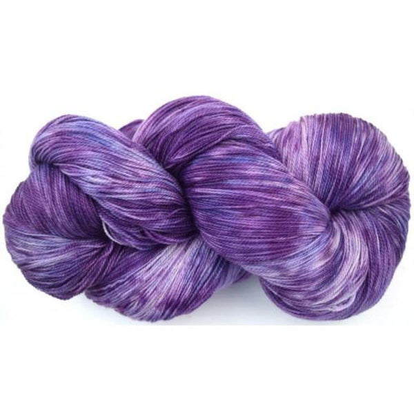 BIANCA - Lace Weight - Mulberry - YARN