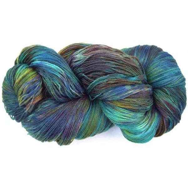 BIANCA - Lace Weight - Rainforest - YARN