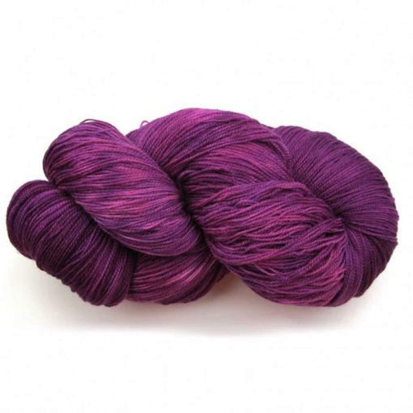 BIANCA - Lace Weight - Red Wine - YARN