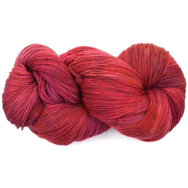 BIANCA - Lace Weight - Ruby Red - YARN