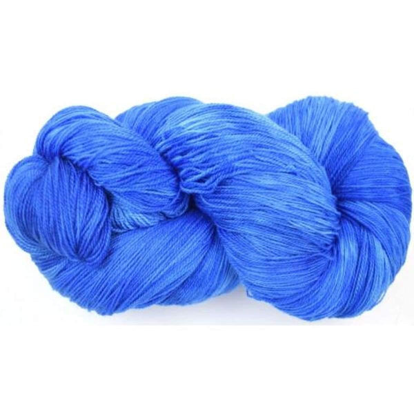 BIANCA - Lace Weight - Sky Blue - YARN