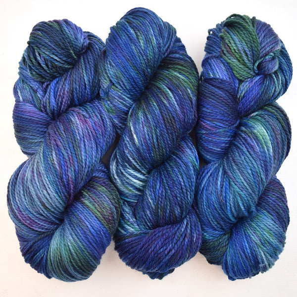 FRANCESCA - Worsted Weight