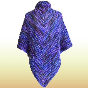 Denali Shawl - Knitting Kit