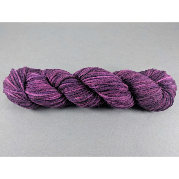 DK Weight - Merino Mini Skeins - Burgundy - 127 yards - YARN