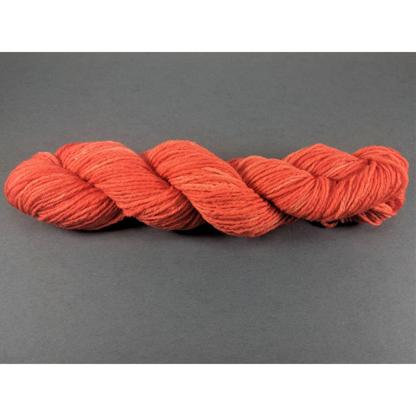DK Weight - Merino Mini Skeins - Orange - 127 yards - YARN