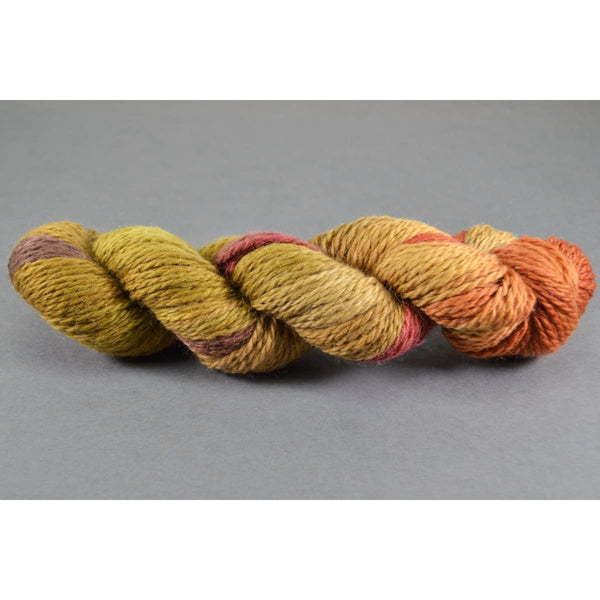 DK Weight - Merino Mini Skeins - Wood - 130 yards - YARN