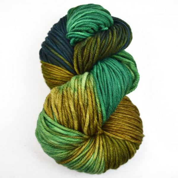 DONNA - Super Bulky Weight - Forest - YARN