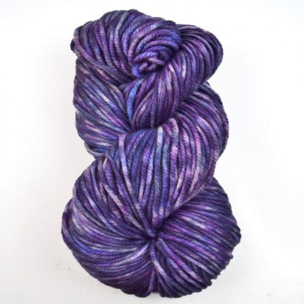 DONNA - Super Bulky Weight - Mulberry - YARN