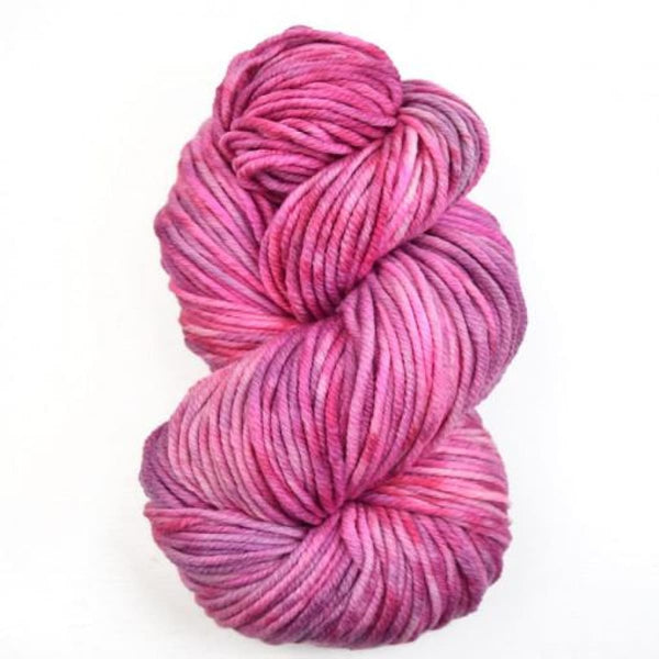 DONNA - Super Bulky Weight - Pink Roses - YARN