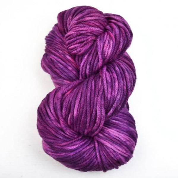 DONNA - Super Bulky Weight - Red Wine - YARN