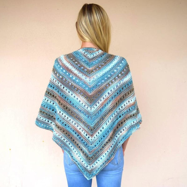 Favorite Shawl - Knitting Kit