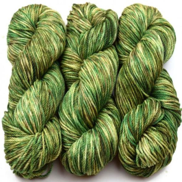 FRANCESCA - Worsted Weight - Clover - YARN
