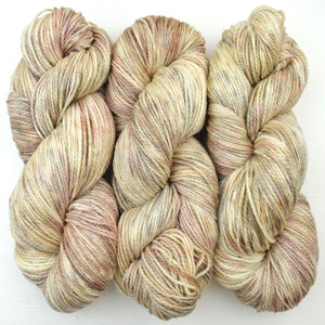 FRANCESCA - Worsted Weight - Cork - YARN