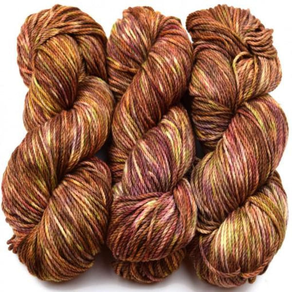 FRANCESCA - Worsted Weight - Desert - YARN