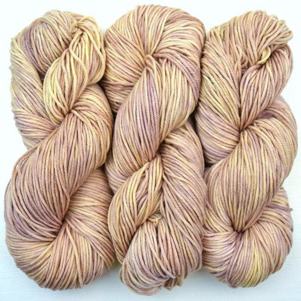 FRANCESCA - Worsted Weight - Dragonfly - YARN