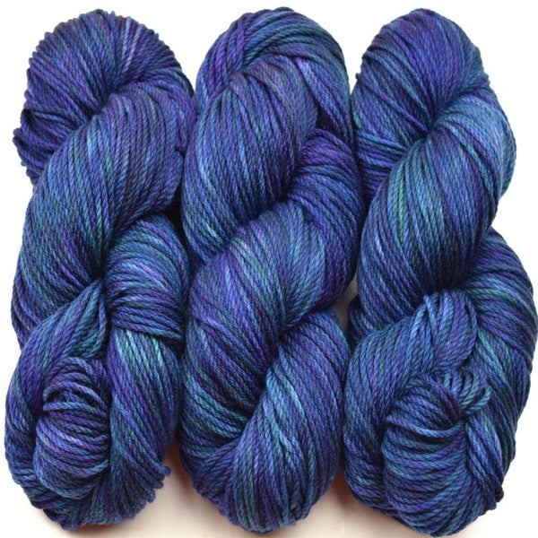 FRANCESCA - Worsted Weight - Jewel Box - YARN