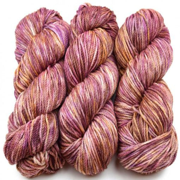 FRANCESCA - Worsted Weight - Kaleidoscope - YARN