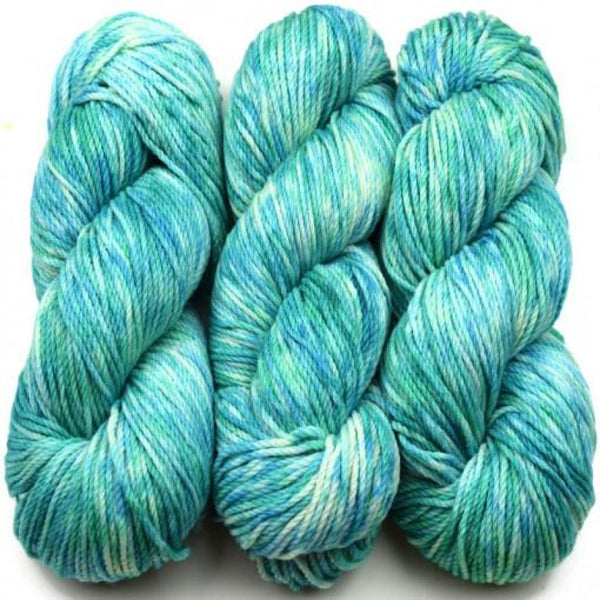 FRANCESCA - Worsted Weight - Opal - YARN
