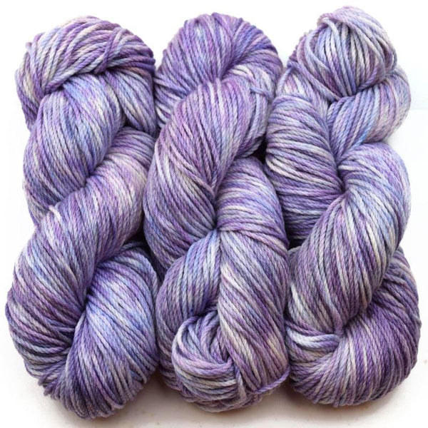 FRANCESCA - Worsted Weight - Powder Puff - YARN