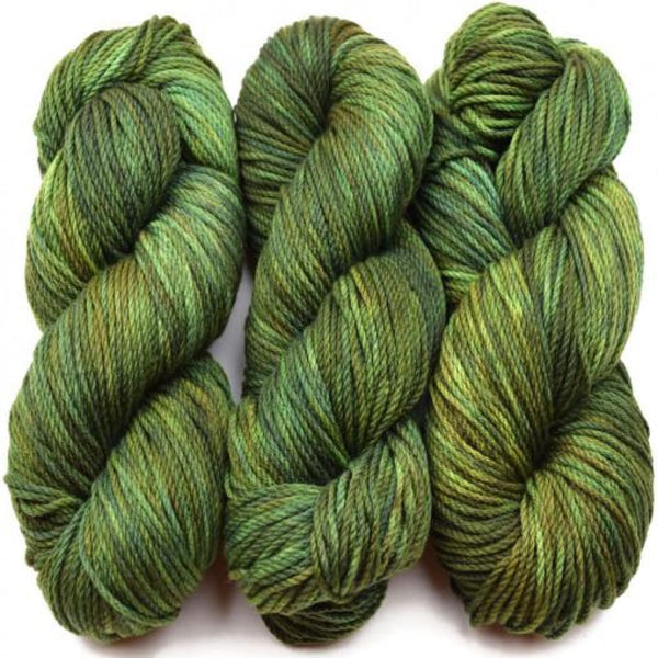 FRANCESCA - Worsted Weight - Shamrock - YARN