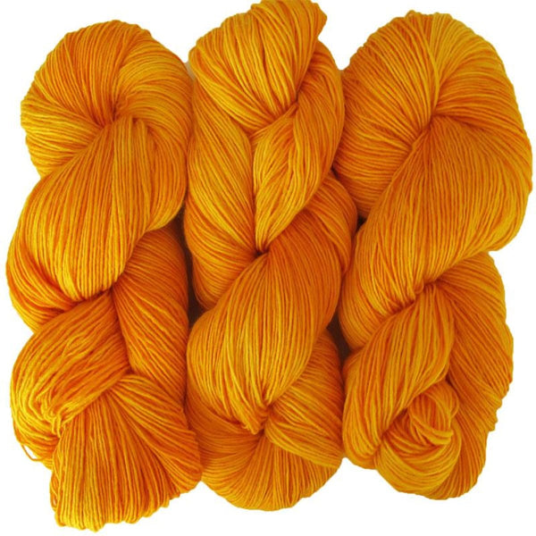 FRANCESCA - Worsted Weight - Straw - YARN