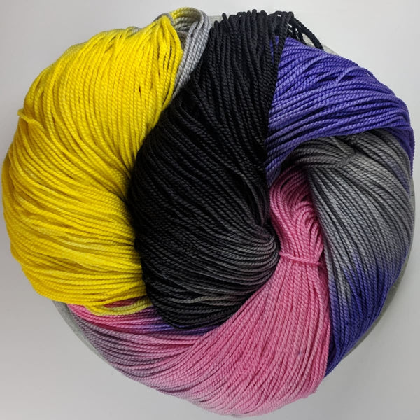 GINA - Fingering Weight - YARN