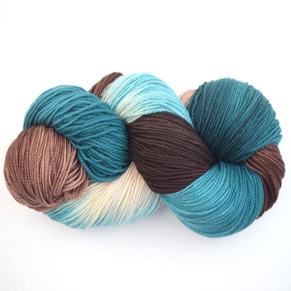 GINA - Fingering Weight - Don Carlos - YARN