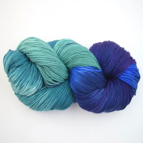 GINA - Fingering Weight - Lily - YARN