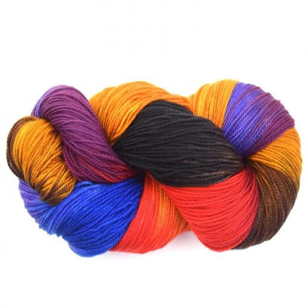 GINA - Fingering Weight - Madama Butterfly - YARN