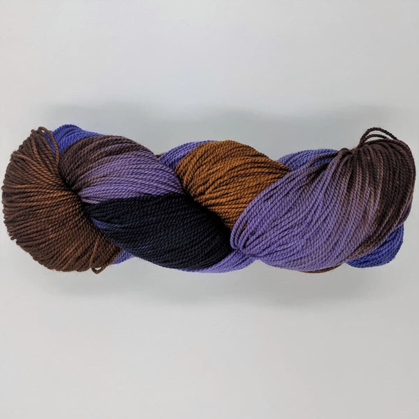 GINA - Fingering Weight - Magic Flute - YARN