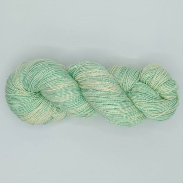 GINA - Fingering Weight - Mint - YARN