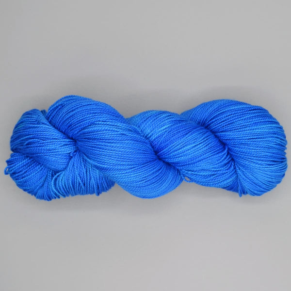 GINA - Fingering Weight - Ocean - YARN
