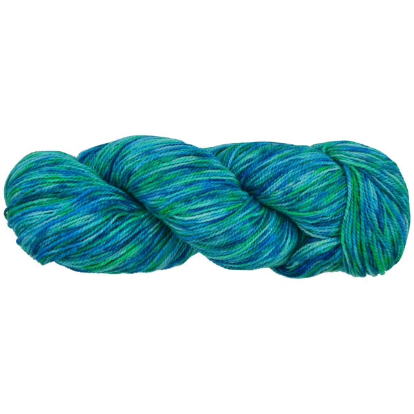 GINA - Fingering Weight - Opal - YARN