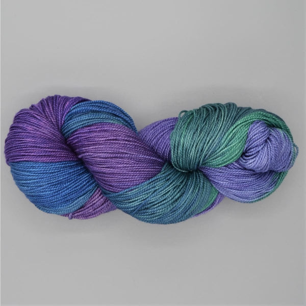 GINA - Fingering Weight - Parsifal Pastel - YARN